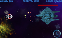 Space Shooter Ultimate - Boss 4