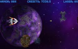 Space Shooter Ultimate - Gameplay 1