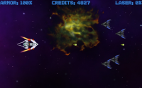 Space Shooter Ultimate - Gameplay 2