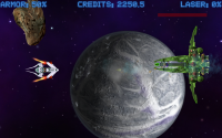 Space Shooter Ultimate - Gameplay 4