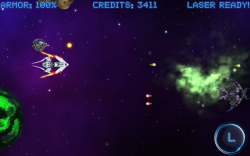 Space Shooter Ultimate - Gameplay 5