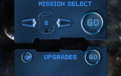 Space Shooter Ultimate - Missions and Upgrades