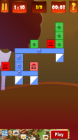 Angry Bulls - Gameplay 5