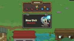 Bardbarian - Unlock New Unit