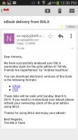 BitLit - Email Link to eBooks