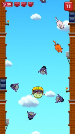 Cats Vs Birds - Gameplay 6