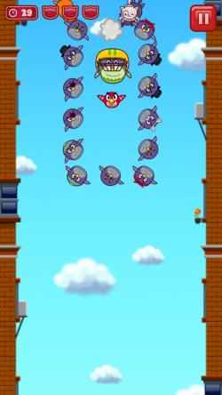 Cats Vs Birds - Gameplay 9