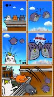 Cats Vs Birds - Intro
