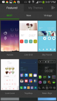 Dodol Launcher - Theme Shop Best