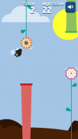 Flappy Fly - Gameplay 1