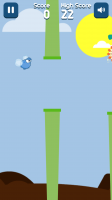 Flappy Fly - Gameplay 3