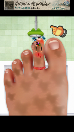 Nail Doctor - Gameplay 1
