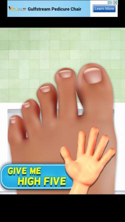 Nail Doctor - Gameplay 17
