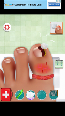 Nail Doctor - Gameplay 9