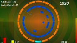 Ringgz - Gameplay 1