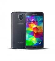 Samsung Galaxy S5 - Front and Back