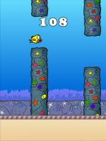 Splashy Fin the Clumsy Fish - Gameplay 4