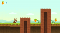 Twitchy Hop - Gameplay 1