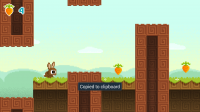 Twitchy Hop - Gameplay 2