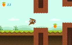 Twitchy Hop - Gameplay 4