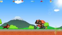 Dog Rush - Gameplay 1