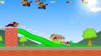 Dog Rush - Gameplay 2