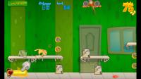 Fur and Furious - Gameplay 1
