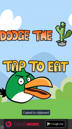 Hungry Bird - How To Play