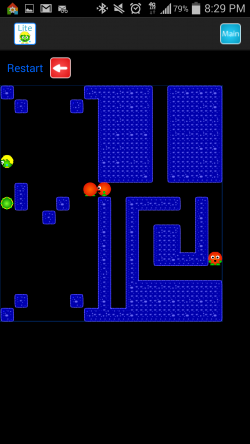 Little Green Baby Genius - Gameplay 2