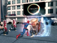 The Amazing Spider-Man 2 - Fighting ULTRA
