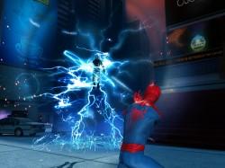 The Amazing Spider-Man 2 - Spider-Man vs Electro 2
