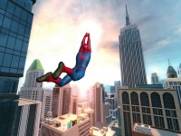 The Amazing Spider-Man 2 - Swinging