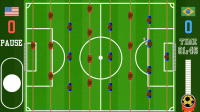World Foosball Cup 2014 - Gameplay 1