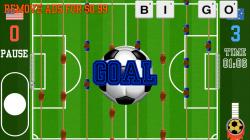World Foosball Cup 2014 - Goal Scored