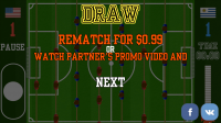 World Foosball Cup 2014 - Pay to Rematch or Watch a Video