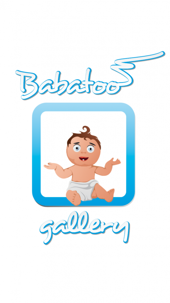 Babatoo Gallery – a simple educational app for toddlers