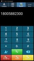 CallzApp - Dialer