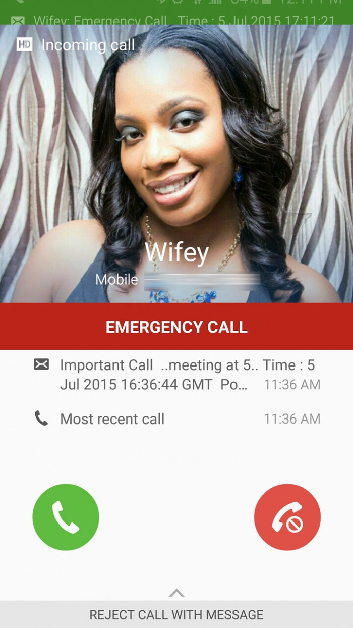 CallzApp – prioritize your calls!