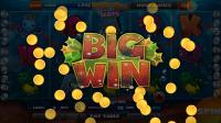 Deep Sea Slots - Big Win