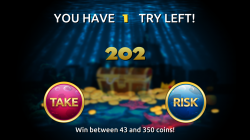 Deep Sea Slots - Risk or Take