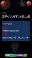 Gravitable - High Score