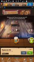 Heroic Legends - The Tavern