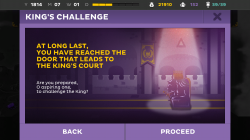 Kings League Odyssey - Advance to Battle the King