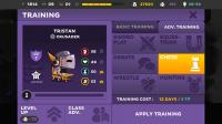 Kings League Odyssey - Advanced Training