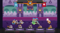 Kings League Odyssey - Gameplay 3