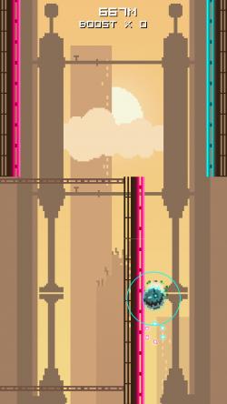 MAGNETOID Robo Runner - Gameplay 4