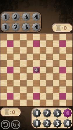 Numerus - Gameplay 1