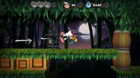 Nun Attack Origins Yukis Silent Quest - Gameplay 1