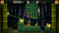 Nun Attack Origins Yukis Silent Quest - Gameplay 2