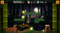 Nun Attack Origins Yukis Silent Quest - Gameplay 5